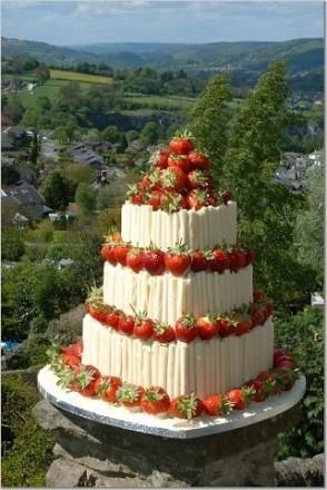 ,а вот е`ти тортики с периода когда я не могла выбрать какой же торт хочу на сваьбу - 3