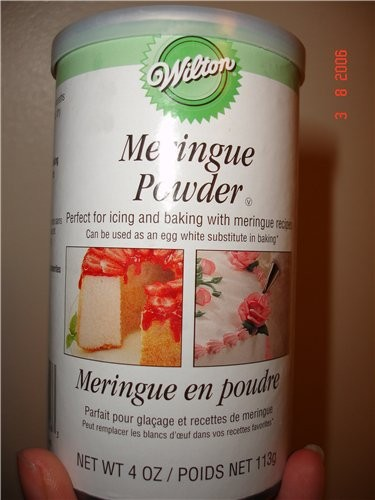 А вот и обещанный рецепт: Wilton Buttercream Icing 1 чашка (примерно полпачки) белого твердого раст... - 3