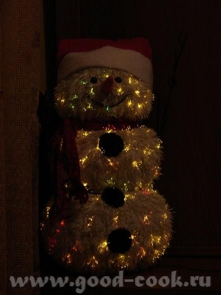 Девочки, какие у вас ёлочки И снежинка миленькая под ёлочкой А у нас в этом году половина ёлочки на...