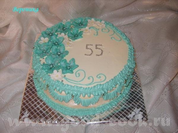 мои тортики: