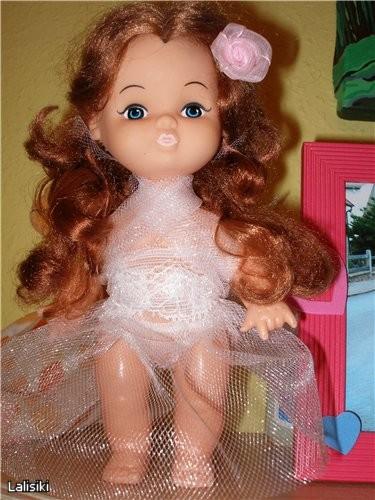 Рита ,я тож полюбляю кукол - 2