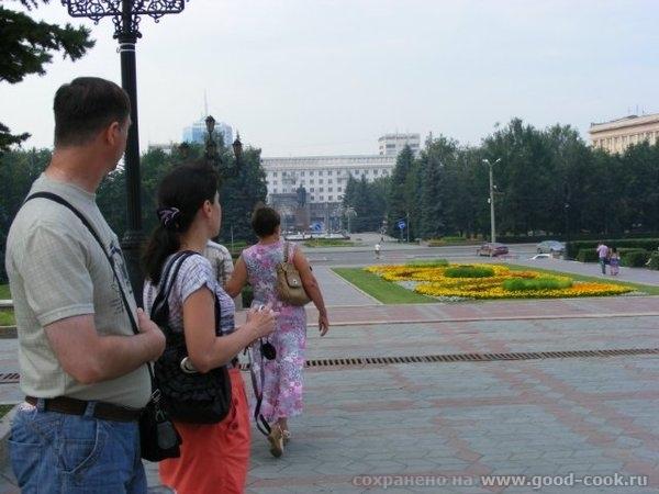 Вот мой отчет о нашей небольшой поездке в мой родной Челябинск