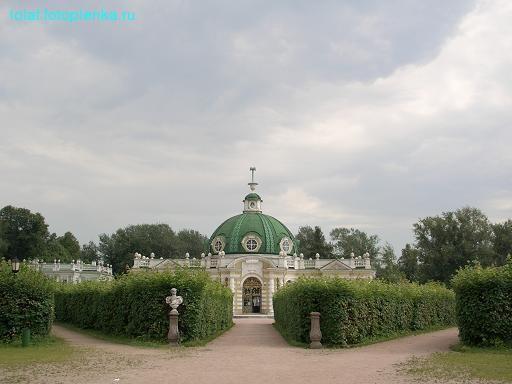 Москва - 4