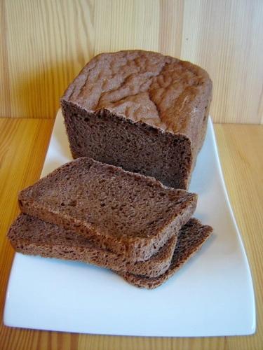 Анадама-хлеб на сыворотке 350 мл + 1 ст ложка сыворотки 2