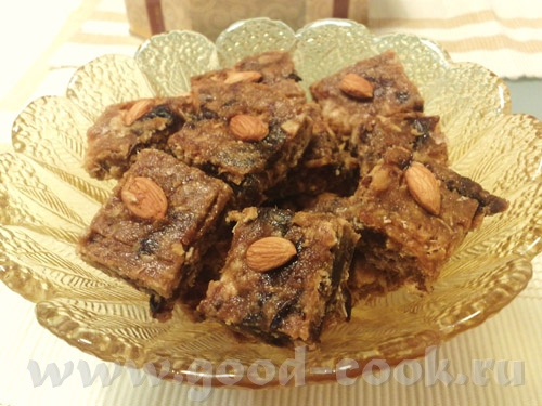 Йогуртовое печенье с пуддингом Кокосовые меренги Печенье с яблоками, финиками и грецкими орехами - 3