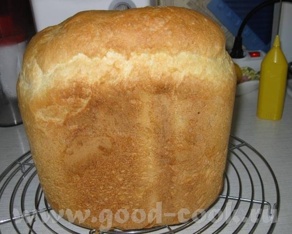 И снова хлеб с небольшими изменениями с моей стороны: Дрожжи: всего 5 г мокрых Саф-момент (покрошит...