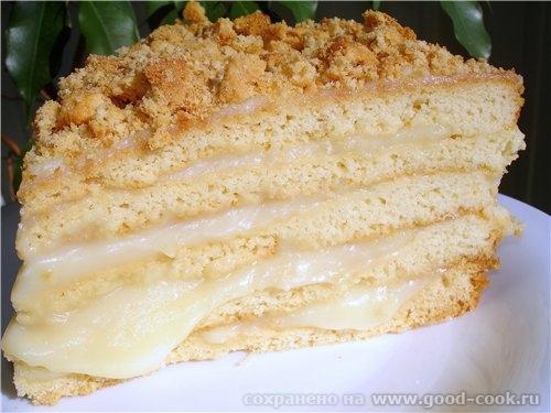 Я уже второй раз пеку Медовик по РЕЦЕПТУ Лиды, торт просто объеденье и готовить его одно удовольств... - 2