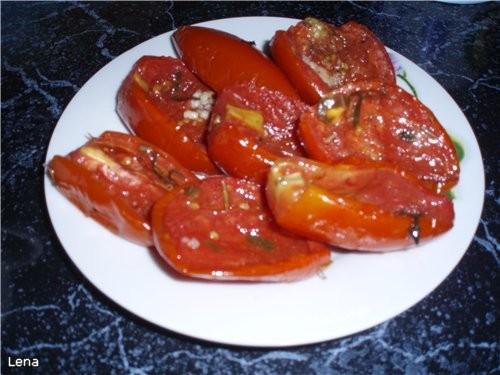 Зоя Спасибо за помидорки