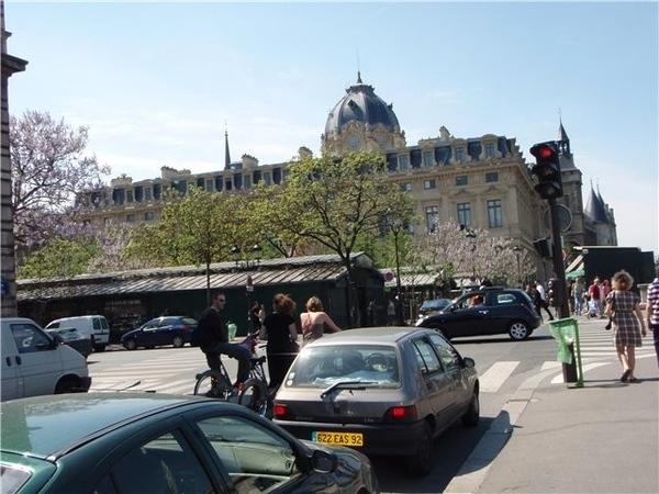 Мой Париж: добрый, чистый, модный - 4