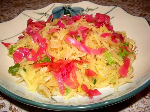 Вкусный салатик от Kotliar,прорекламированный Vladoi - 2