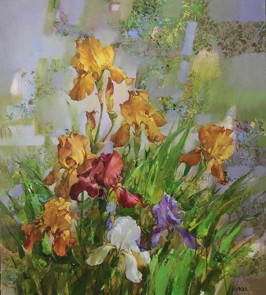 новая художница Инна Цукахина Все картины Спасибо большое за чудесные ссылки - 2