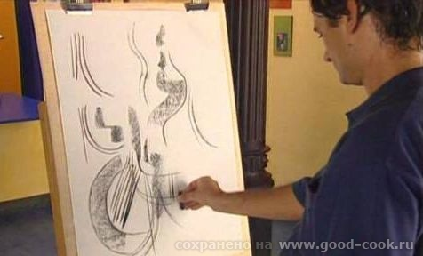 Dibujo y pintura - 2