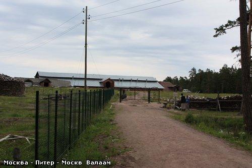 А вот и ферма - 2