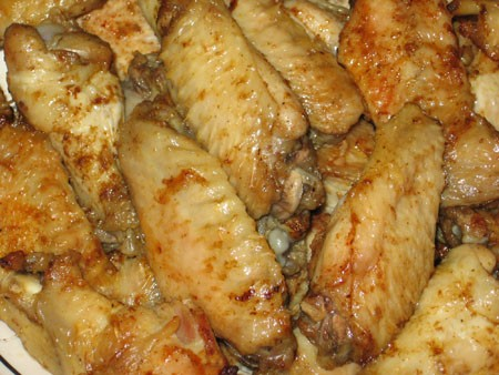 Салат с туной Рыбий холодец Жарен - 3