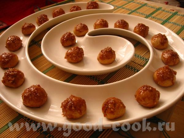 Печенье греческое MELOMAKARONA