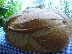 Меня завлекла форма хлеба - 9