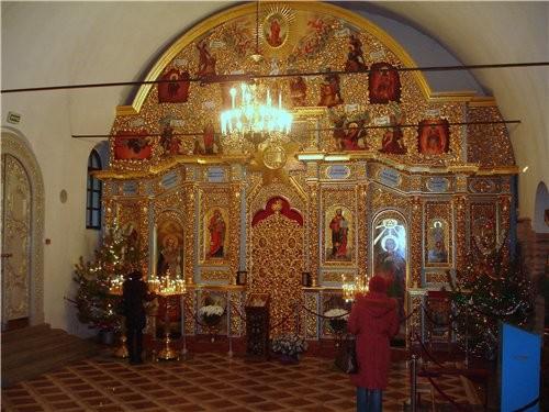На прошлой неделе мы с мужем ездили в Киев и посетили там КИЕВО - ПЕЧЕРСКУЮ ЛАВРУ - 4