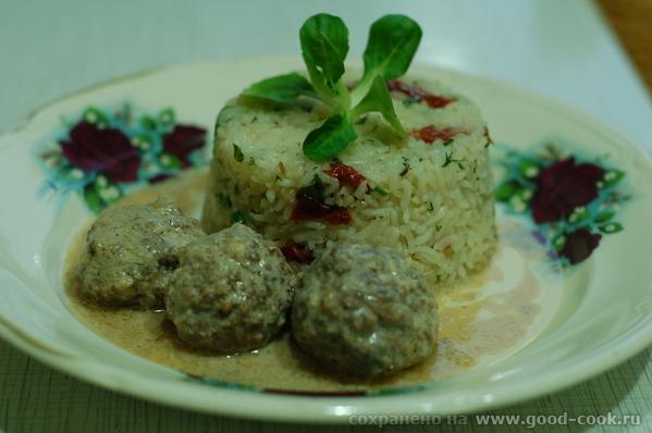 Очень простой, домашний рецепт, навеянный испанскими и итальянскими мотивами