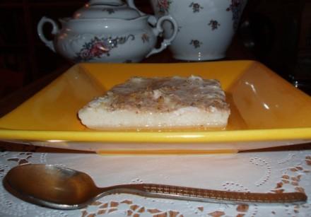 ОГРОМНОЕ спасибо за сладость Ливанские ночи,из манки - 2