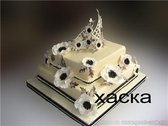 , хорошо сделан торт - 2
