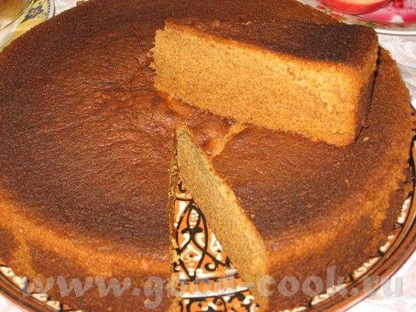 """""""Медовик от Шулы"""" от irunyaf Я не ожидала что этот пирог так понравится, он получается на удивление... - 4"""