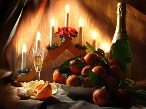 Tanya20 Таня, с открутием своей темы, домик у тебя уютный и вкусный