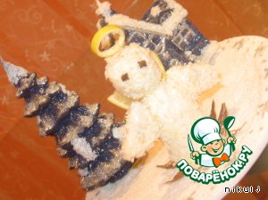 Сайт Поварёнок Снежный ангел От nikulj Рождество / Пасха В ночь на 19 декабря Святой Николай принос... - 7