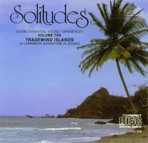 Solitudes - Songbirds at Sunrise (1996) MP3 192 Kbps | 50:46 Min | Size: 72,56 Mb 01 - New England... - 2
