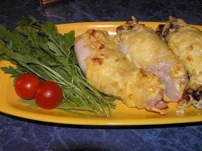 Подготовка сыров к поеданию Свиниа жарен - 3
