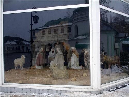 Отреставрированый Успенский Собор Фотографии не очень хорошего качества, так как погодка подкачала,... - 4