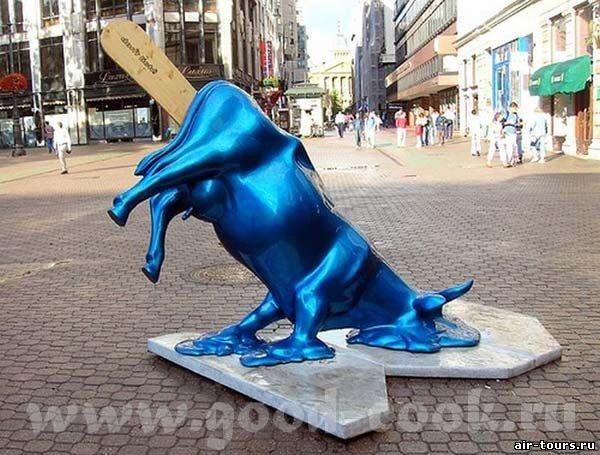 """той корове, из чьего желудка ету """"мокрицу"""" вырезали надо памятник в полный рост ставить"""