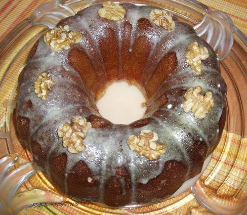 Се`нди, спасибо за рецепт Творожного кекса Мммммммм
