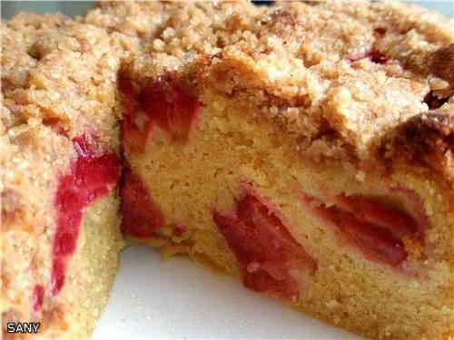 Необыкновенно вкусной пирог по рецепту Мишель - 2