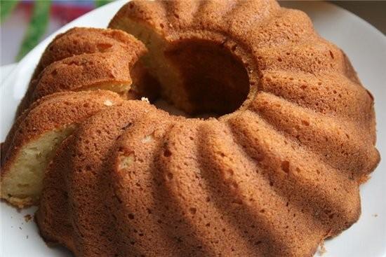до чего ж хороший кекс-ароматный,влажный-вкусный - 2