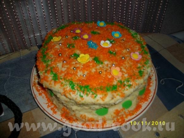 Наташенька,несу спасибку за тортик