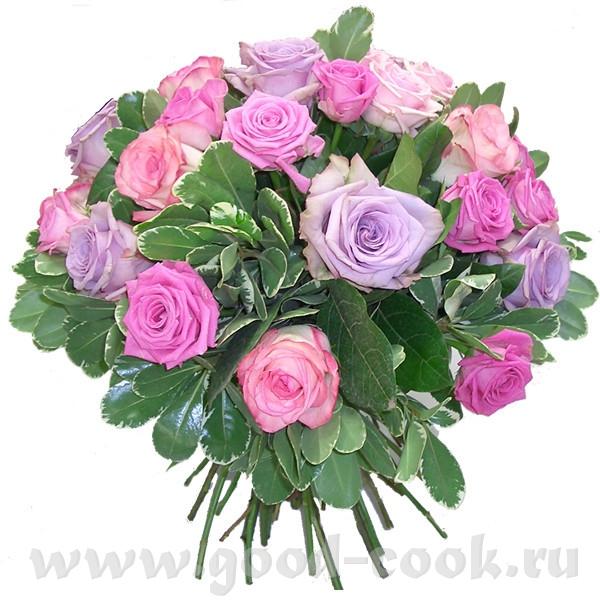 Люда, поздравляю тебя с днем рождения - 2