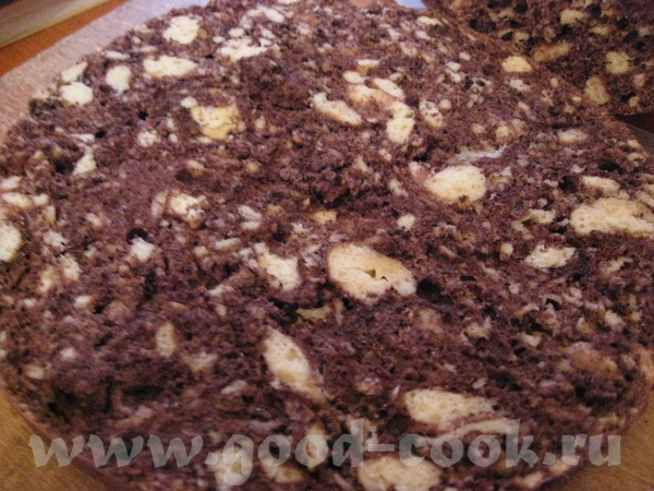 Торт с маком и черникой Цитирую: Готовим бисквит: Взбить по отдельности 3 желтка с 40 г
