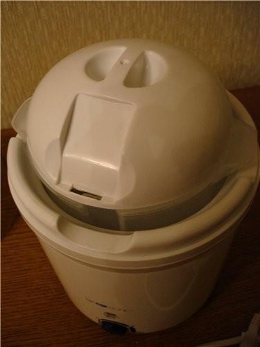 Самодельный йогурт - 3