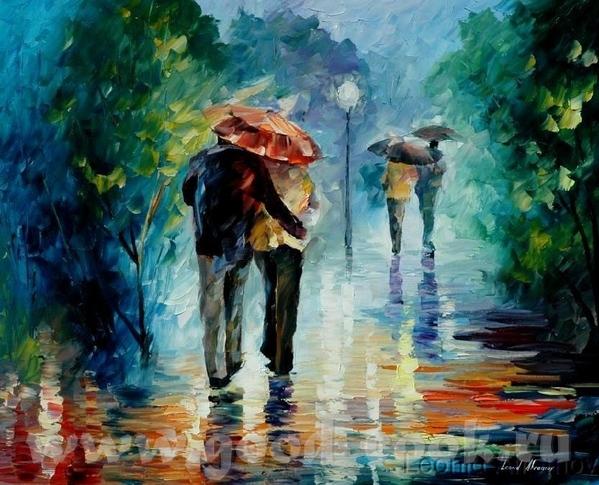 Вот вам ещё дождь Landry Robert ============ Хавайский дождь Zhang Xuanzheng ============== Дождь и... - 3