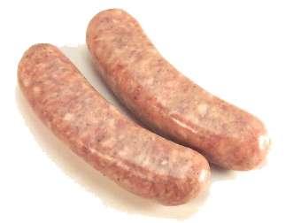 Итальянская сырая колбаса (которая требует термической обработки) Italian Sausage И немецкая,тоже т...
