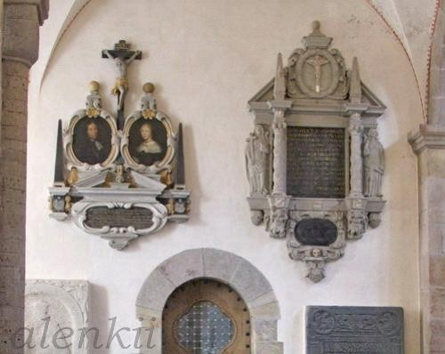Внутри собора - 6