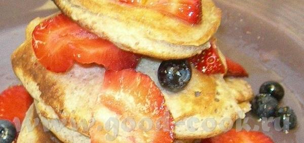 "Девы ,я со своим завтраком (кормлю свого ""телёнка""),но кушайти заиньки на всех накроем ))))) Рецепт..."