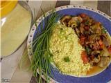 Вторые блюда Мясо по-гречески Мясо с овощами и рисом Говядина с грибами и черносливом Мадфуне Куроч...