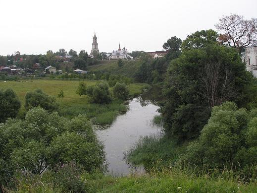 Решила открыть темку о поездке в прекрасный город Суздаль - 2