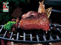 1. Стейком не может быть любой кусок мяса. Стейк - это кусок мяса, специально вырезанный из определ... - 2
