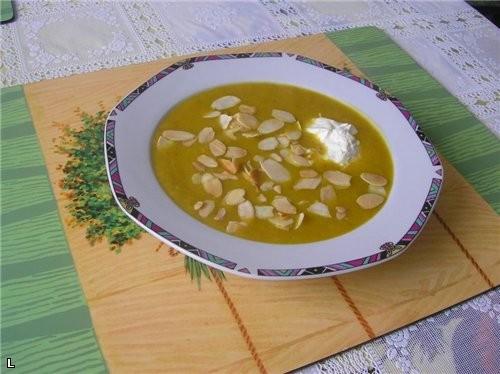 Тыква - очень полезный овощ: кроме провитамина A, содержит также значительное количество витамина C...