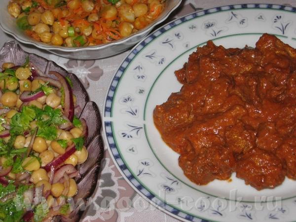 """В теме """"Блюдо дня"""" проходит неделя Арабской кухни, присоединяйтесь к нам, а пока немного блюд по те..."""