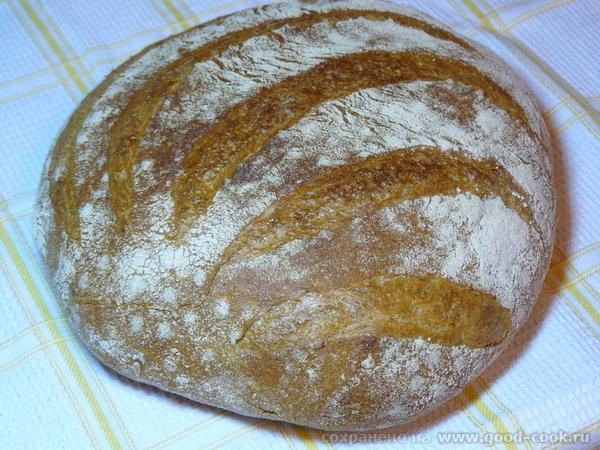 Принесла вам новый хлеб - 2