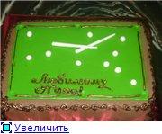 торт бильярдный стол торт божья коровка торт букет для мамы - 3