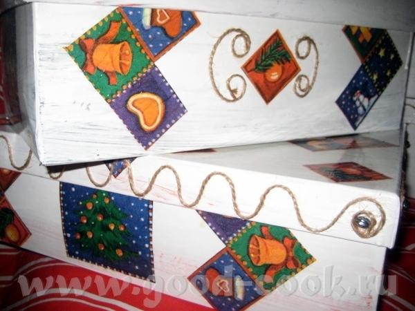 Ань, взяла дочкин плакат настенный, из картона, свернула его колпаком петрушкиным, скотчем закрепил... - 4